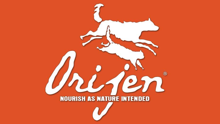 Orijen корм для животных