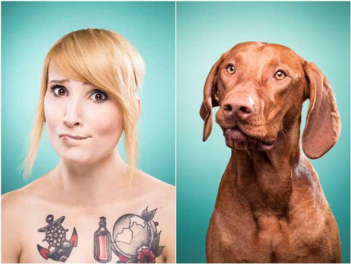 Как собака говорит с тобой или как собаки общаются с нами